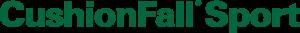 CushionFall Sport Logo